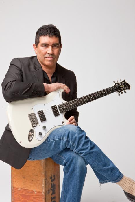 Фотосессия для Guitar World - 2