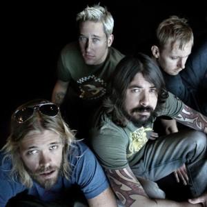 Foo Fighters запишут необычный альбом в 2014 году