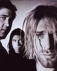 Дейва Грола в составе Nirvana включили в  Зал славы рок-н-ролла